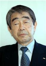 岡野俊一郎さん(85)死去...