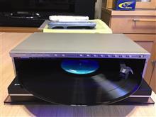 1980年代のアナログレコードプレイヤー パイオニアPL-X9復活!
