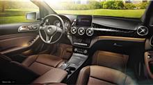 Prius PHV vs Mercedes-Benz B250e