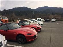 静岡県 道の駅巡り