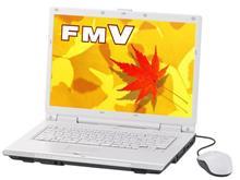FMV-BIBLO NF40T FMVNF40Tを弄ってみる