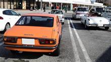 トミカ誕生の翌年,1971年に最初の11番として登場したトヨタスプリンター1200SL♪ ワタシのはトヨタ自動車博物館の特注ですが,先日出会ったTE27の余波でコナミのとカプセルエムテックのレビンも♡