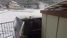 西日本大寒波