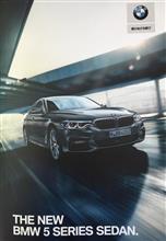 THE NEW BMW 5 SERIES SEDAN... 本、読書... ひとりごと...