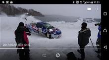 ラリー・オブ・嬬恋day3 観戦 & 祝☆TOYOTA WRC優勝!