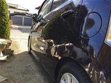 洗車な日々