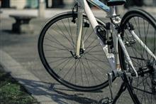 自転車盗難、1日の発生件数がすごい? プロテクタ