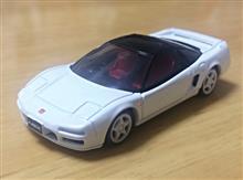 トミカプレミアム NSX Type R