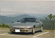 FC3S RX-7 GT-LIMITED