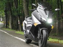 TMAX530 tuned by King's road