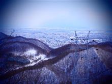 5年ぶりのスキーへ。。。
