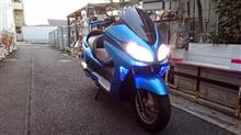 久し振りのバイク☆