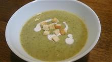 ブロッコリースープ♪