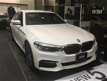 BMW530i