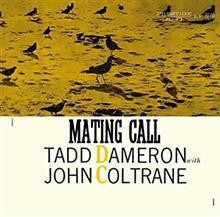 Dameron and Coltrane / On a misty night