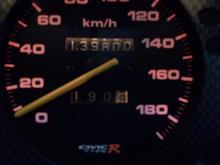 あと200km