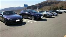 筑波山での出会い