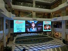 「Cinema Trip」第2部リリースイベント @池袋サンシャインシティ噴水広場