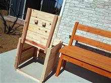 DIYで木製コンポスト
