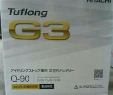 Tuflong G3