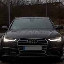 【試乗】Audi A6 C7/4G Avant TDI ultla140 S tronic 前編