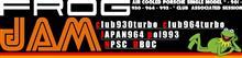 FROG JAM 第一回大会は9月24日(日)に開催したいと思います!