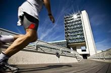 フルマラソン、完走。