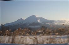 毎年恒例・ニセコスキーツアー