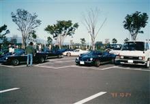 1993年 Group Lotus Touring   ロータス ヨーロッパ