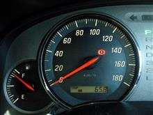170227-2 本日のガソリン価格 (゚◇゚) ガーン・・・