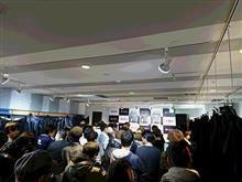 「Answer」リリースイベント @HMVエソラ池袋店