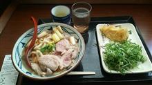 丸亀製麺だよ♪