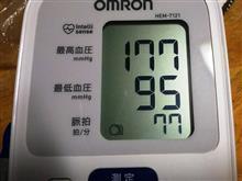 夜の血圧測定の時間は