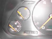 N子(NA1)。。。給油。。。燃費。。。