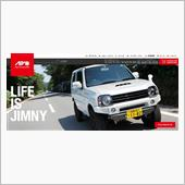 LIFE IS JIMNY