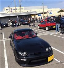 ☆2017.3.5 Cars&Cafe☆