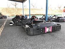 第3戦秩父1.5時間耐久レース<F1リゾート秩父>