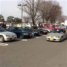 3月の北関東茶会