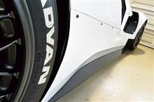 TAO Racing:新体制下「ガレージ・SAMURAI」へ。