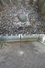 東日本大震災から6年目に東国三社にある要石を見て来ました。