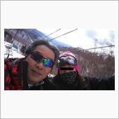 スキー再燃中