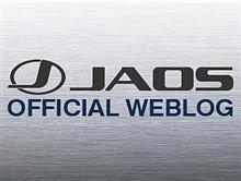 JAOSのウェブサイトがリニューアルします!
