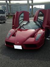 大黒でイタ車→松戸で痛車