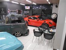 ポルシェ GT3 RS VW