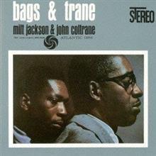 Milt Jackson / Bags & Trane