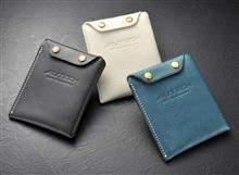 いよいよ明日で最終日! オーテック30周年記念ロゴ入り革製財布プレゼント。