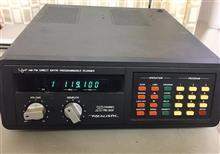 40年ほど前の初期のスキャナーラジオ