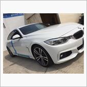 BMW F36 グランクーペ ...