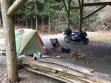 KCBMからのキャンプ(>_<)