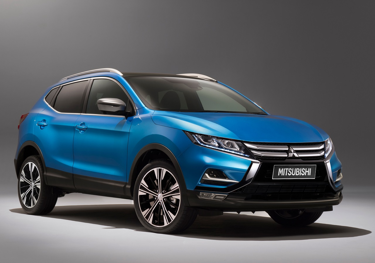 Mitsubishi Eclipse Cross Face Nissan Qashqai Oem HD Wallpapers Download free images and photos [musssic.tk]